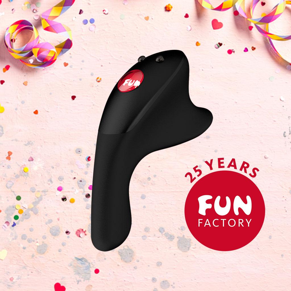 Fun Factory BE · ONE – Voorspel Koppel Vibrator