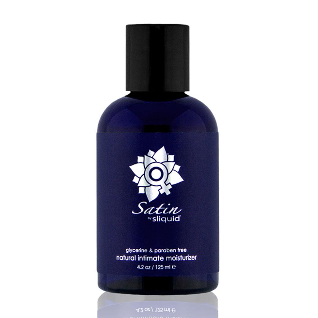 Sliquid – Naturals Satin Glijmiddel 125 mL