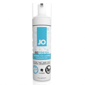 System JO toycleaner groot womanizer