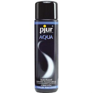 puur aqua lubricant glijmiddel sextoys condooms