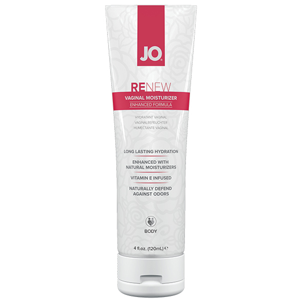 System JO – Renew Vaginal Moisturizer Original Hygiene 120 ML