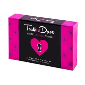 truth or dare spel erotisch