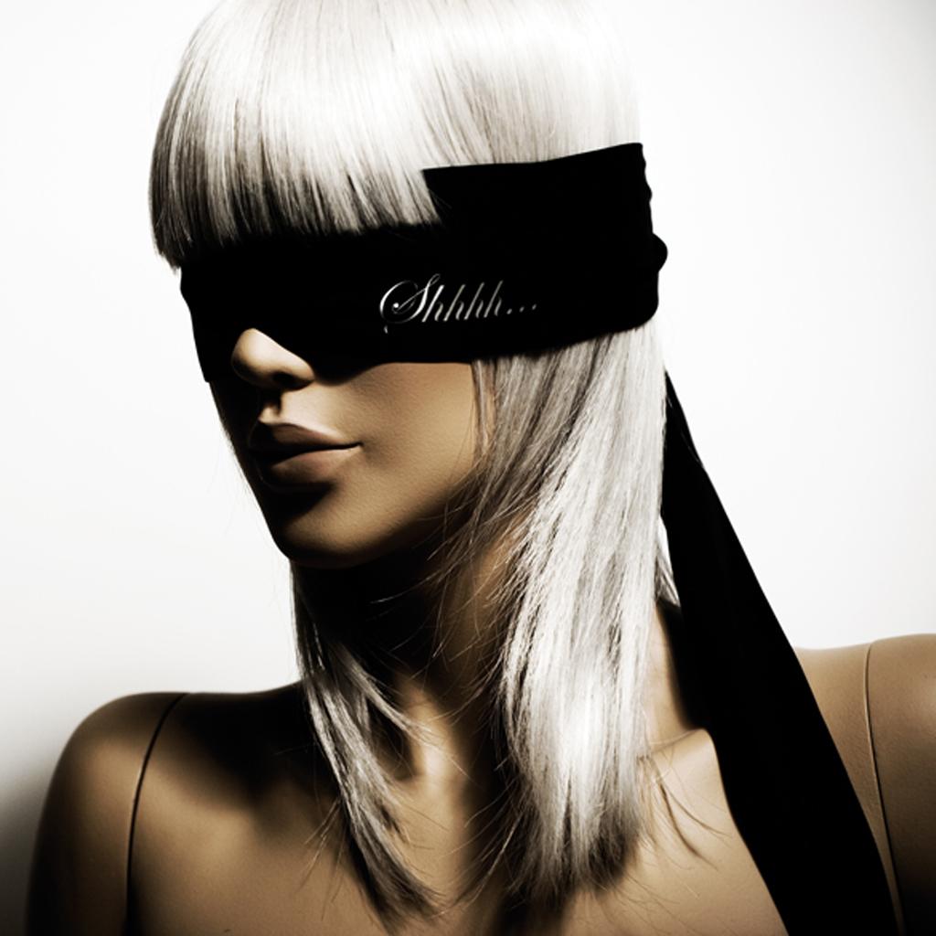 Bijoux Indiscrets – Shhh Blinddoek