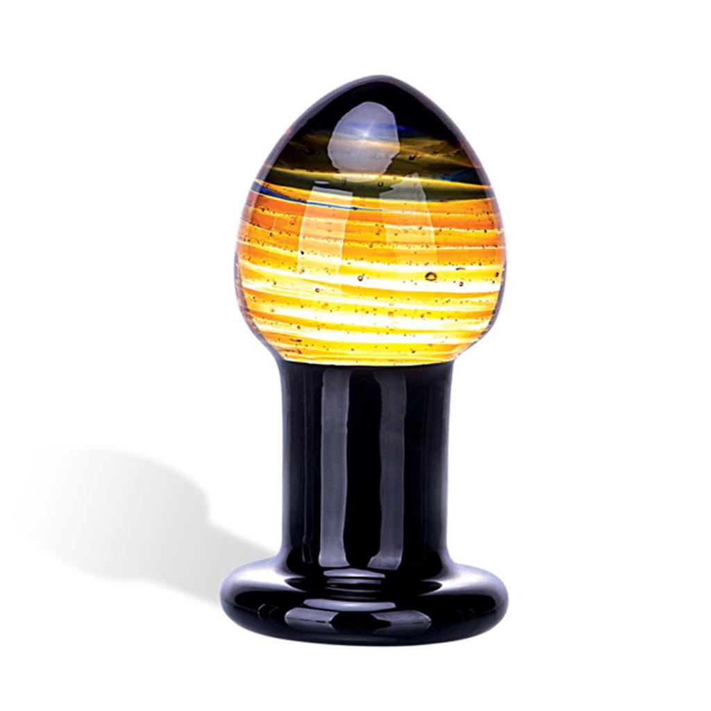 Glas – Galileo Glazen Butt Plug