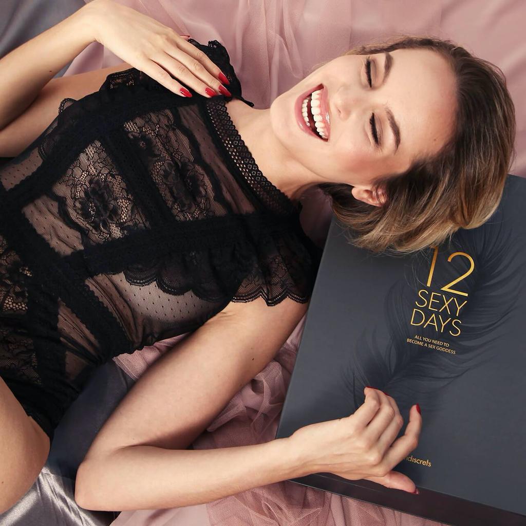 12 sexy days bijoux indiscreet dado