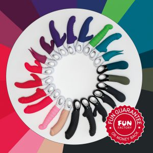 30 dagen fun garantie g5 vibrators fun factory