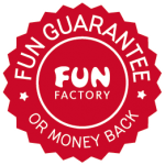 fun factory garantie