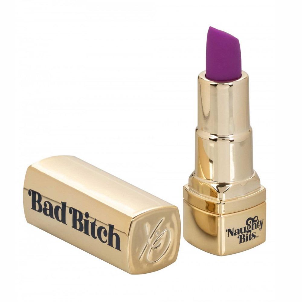 Lipstick Vibrator Bad Bitch