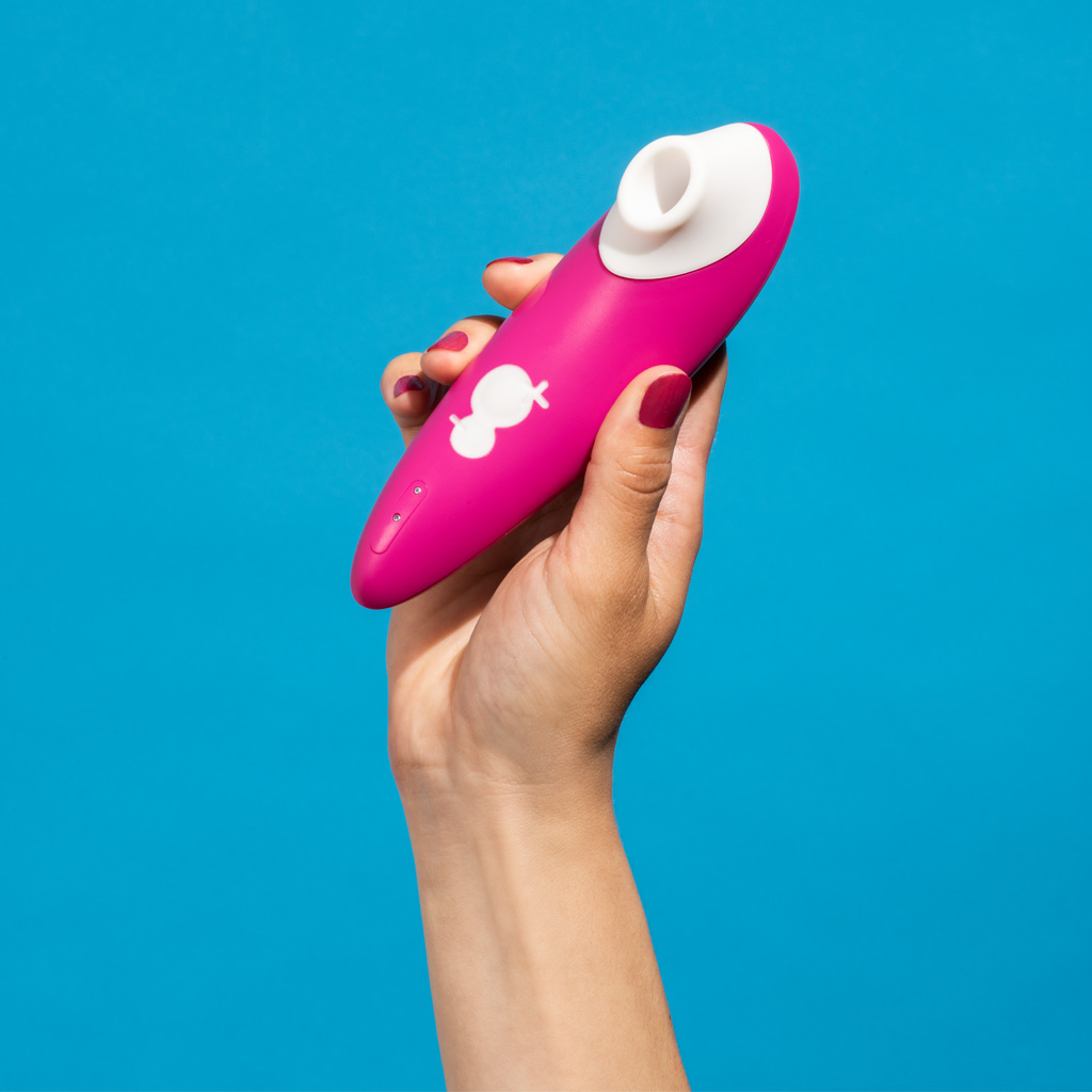 romp shine luchtdruk vibrator kopen