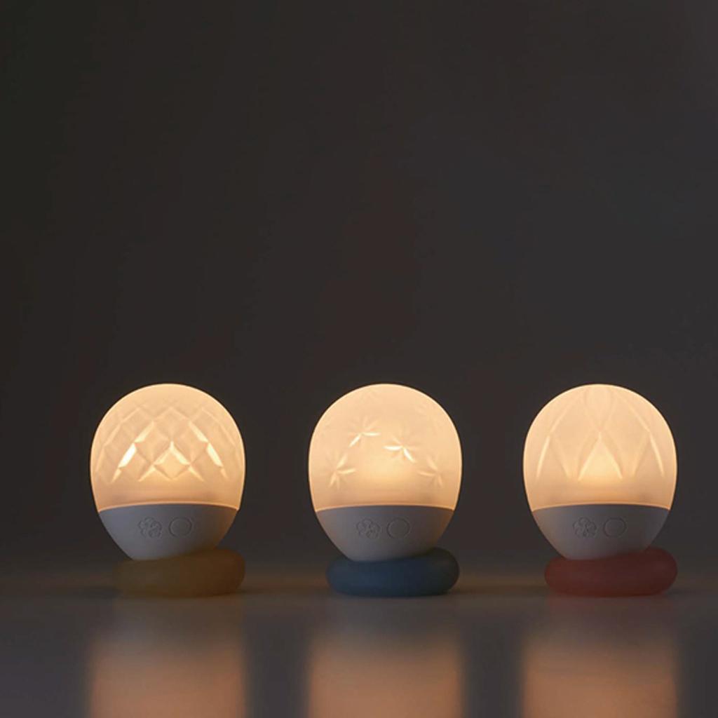 ha UKIDAMA Bad lampje & Vibrator by Tenga