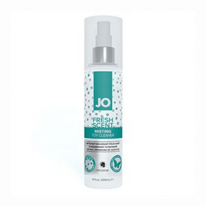 system jo mysting toy cleaner fresh scent