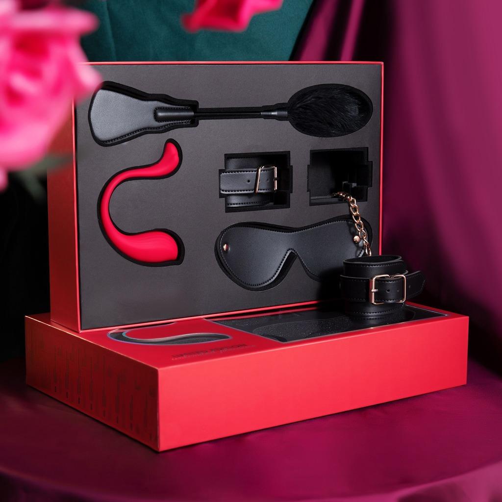 Svakom – Limeted Edition  Pleasure Gift Box