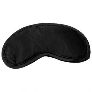 bondage blinddoek zwart