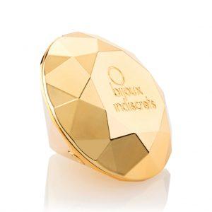 Bijoux indiscrets diamante vibrator goud