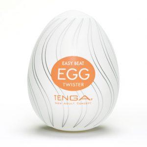 tenga egg ei twister
