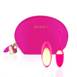 Rianne s Pulsy playball roze