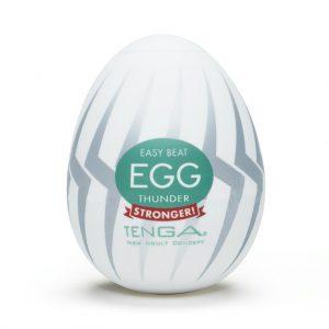 tenga egg ei thunder stronger