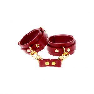 Tabbom wrist cuffs